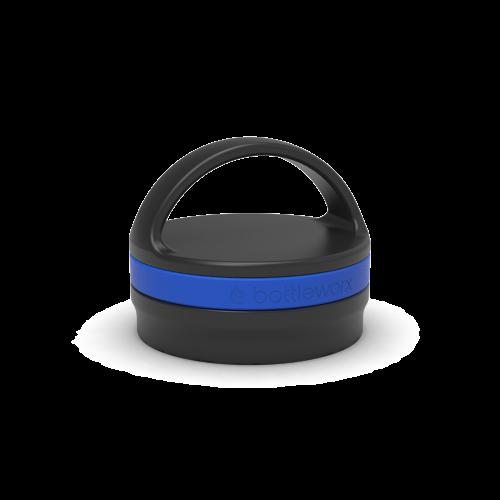 Loop Lid_Blue