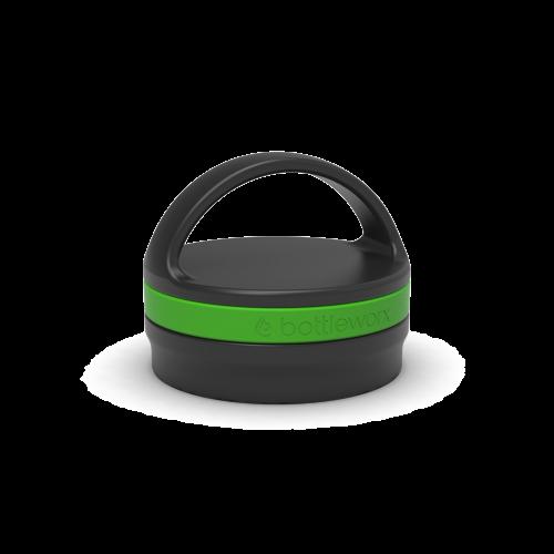 Loop Lid_Green