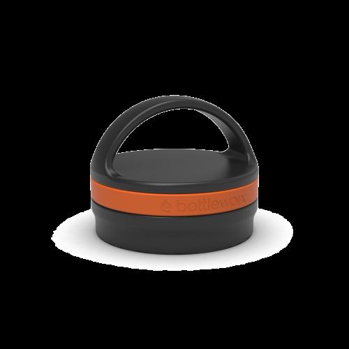 Loop Lid_Orange